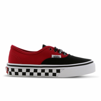 Vans Authentic (VN0A38H3VI7) schwarz
