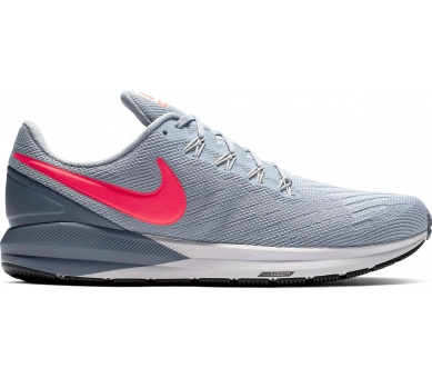 Nike Air Zoom Structure 22 (AA1636-405) grau