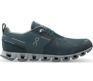 ON Cloud Waterproof (19.99966) blau
