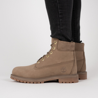 Timberland 6In (A1VDT) braun