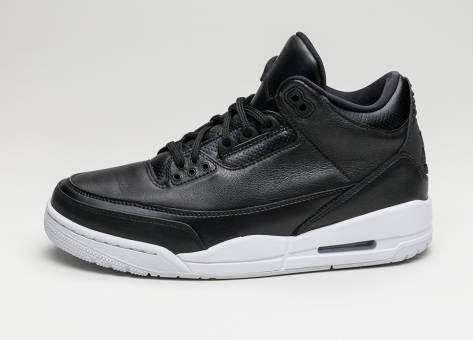 Nike Air Jordan 3 Retro Cyber Monday (136064-020) schwarz