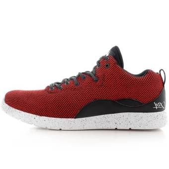 K1X RS 93 X knit (1161-0307/6000) rot