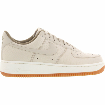 Nike Wmns Air Force 1 07 Premium (616725-112) braun