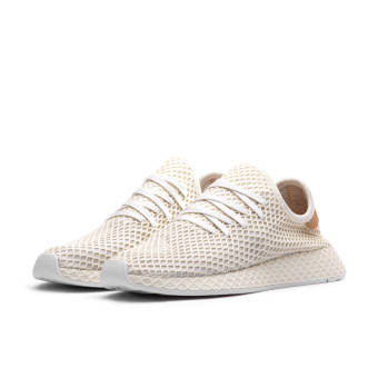 adidas Originals Deerupt Runner (B41759) weiss
