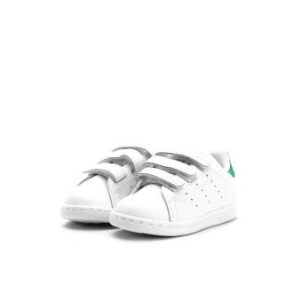adidas Originals Stan Smith CF (BZ0520) weiss
