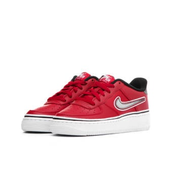 Nike Air Force 1 LV8 Sport (AR0734-600) rot