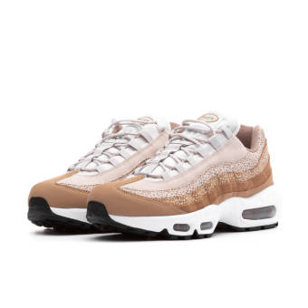 info for c5054 6d5d6 Nike Air Max 95 Premium in braun - 807443-201   everysize