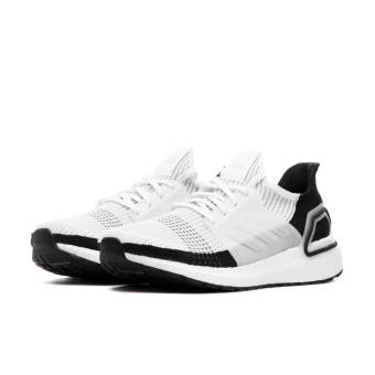 adidas Originals UltraBOOST 19 (B37707) weiss