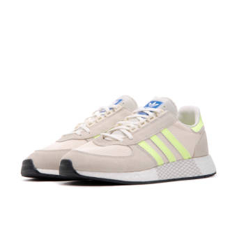 adidas Originals Marathon Tech (G27418) grau