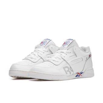 Reebok Workout Plus MU (DV4632) weiss
