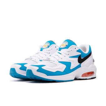 Nike Air Max 2 Light (AO1741-100) weiss
