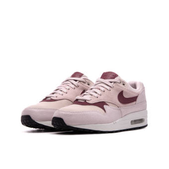 Nike Air Max 1 Premium in pink - 454746-604 | everysize