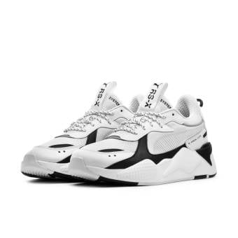 Puma RS X Core (369666 01) weiss
