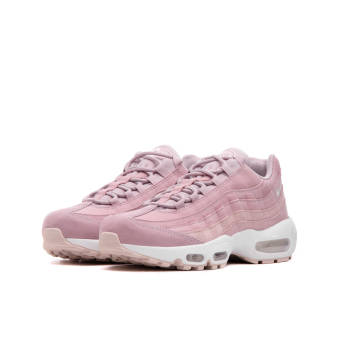finest selection b8bb7 b042e Nike Air Max 95 Premium in pink - 807443 503   everysize