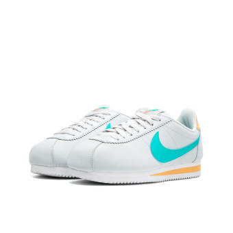 Nike Classic Cortez Leather (807471-019) weiss
