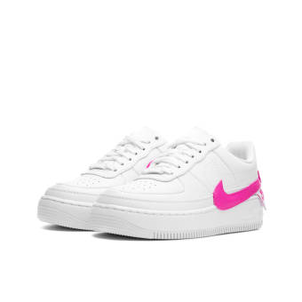Nike Air Force 1 Jester XX (AO1220-105) weiss