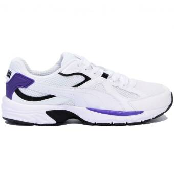 PUMA Axis Plus Sneaker 90s (370287-07) weiss