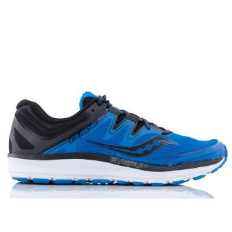 Saucony Guide Iso (S20415-2) blau