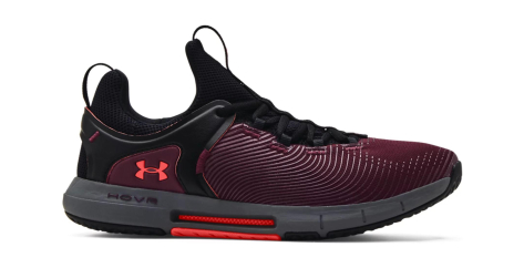Under Armour Fitnessschuhe UA HOVR Rise 2 (3023009-501) rot