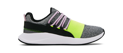 Under Armour Schuhe UA W Charged Breathe Lace NM (3024801-001) bunt