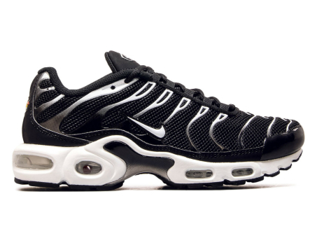 Nike Air Max Plus (852630-038) schwarz