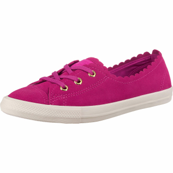 Converse Chuck Taylor All Ballet Star Lace (563484C) pink
