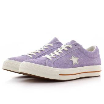 Converse one star ox (164218C) lila