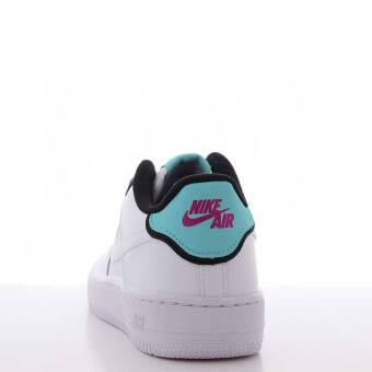 buy online 22f87 59973 ... Nike Air Force 1 LV8 Dbl Gs (BV1084-100) weiss 6. 1 ...