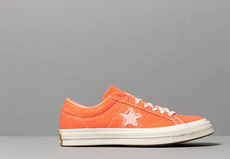 Converse One Star OX (164362C) rot