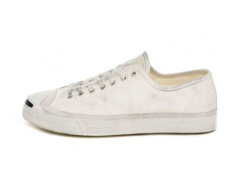 Converse Jack Purcell OX (164103C) weiss