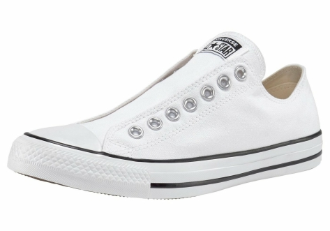 Converse Chuck Taylor All Star Slip (164301C 102) weiss