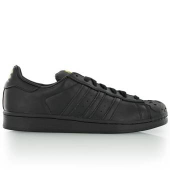 adidas Originals Superstar Pharrell (S83347) schwarz