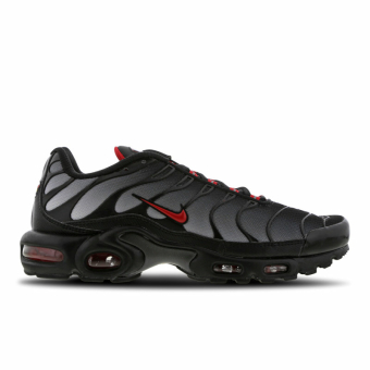 Nike Air Max Plus TN in schwarz - CI2299-001 | everysize