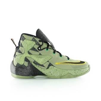 Nike Lebron XIII All Star Game GS (836386-309) grün