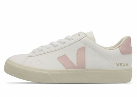 VEJA Wmns Campo (CP052606A) weiss