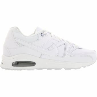 Nike Air Max Command Leather (749760-102) weiss