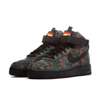 Nike Air Force 1 High 07 LV8 (BQ1669-300) bunt