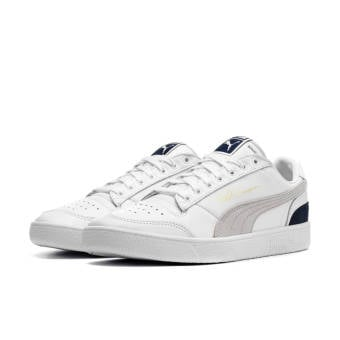 Puma Ralph Sampson Low OG (370719-01) weiss