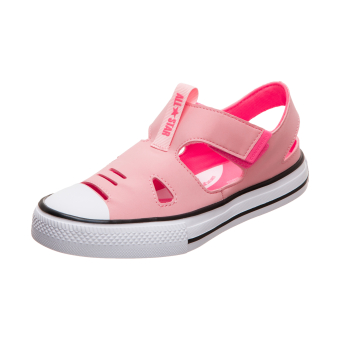 6f0dd864ef5 Converse Chuck Taylor All Star Superplay OX Sandale Kinder in pink -  664452C