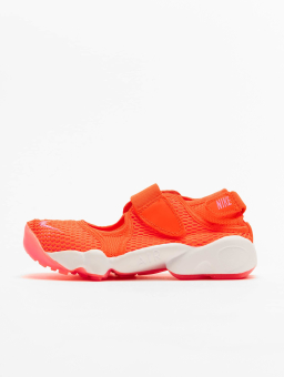 Nike Air Rift BR (848386800ORA) orange