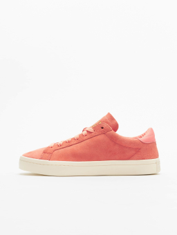 adidas Originals Courtvantage (BZ0432ORA) orange