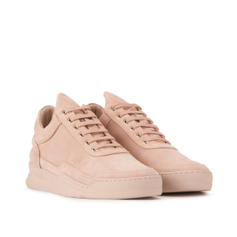 Filling Pieces Low Top  W Ghost Tone (10120351813038) braun