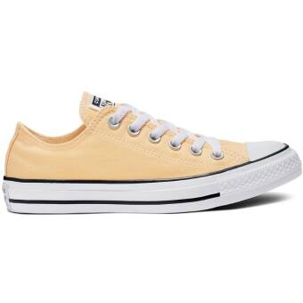 Converse Chuck Taylor All Star OX (164295C) gelb