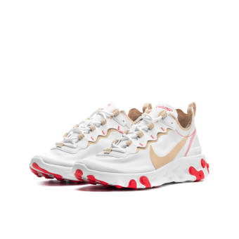 Nike React Element 55 (BQ2728-101) weiss
