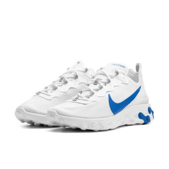 Nike React Element 55 (BQ6167-100) weiss