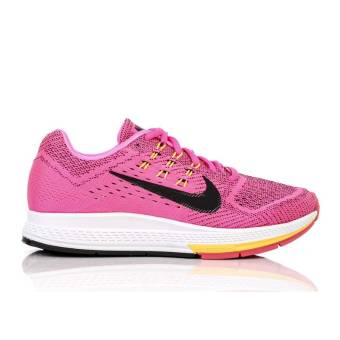sale retailer fae5e cabe5 Nike W Air Zoom Structure 18 in pink - 683737-608   everysize