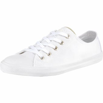 Converse Chuck Taylor All Star Dainty OX (564309C) weiss