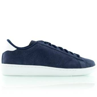 Nike tennis Court Classic CS Suede midnight navy (829351-401) blau