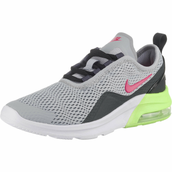 Nike Air Max Motion Sneaker 2 (AQ2741-006) weiss