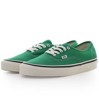Vans authentic 44 dx (VN0A38ENVKZ) grün